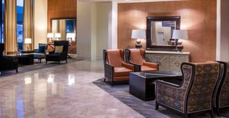 Sheraton Mission Valley San Diego Hotel - סן דייגו - לובי