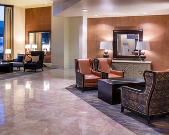 Sheraton Mission Valley San Diego Hotel - São Diego - Hall