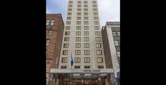 Hotel Hugo - New York - Edificio
