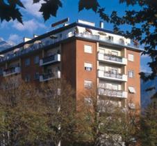 Hotel Garni Lux
