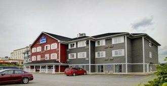 Coastal Inn Halifax - Halifax - Toà nhà