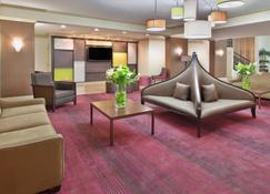 Holiday Inn Shreveport Downtown - Shreveport - Lobby