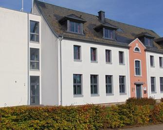 Nationalpark Gästehaus - Gruppenhaus - Heimbach - Gebäude