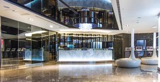 Hotel Reve Taichung - Đài Trung