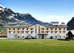 Motel Gottardo Sud - Quinto - Gebäude