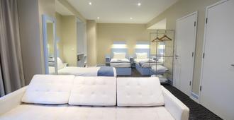 Citrus Hotel Cheltenham By Compass Hospitality - Cheltenham - Bedroom