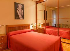 Pension Logroño - Logroño - Schlafzimmer