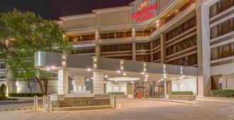 Crowne Plaza Executive Center Baton Rouge - Baton Rouge