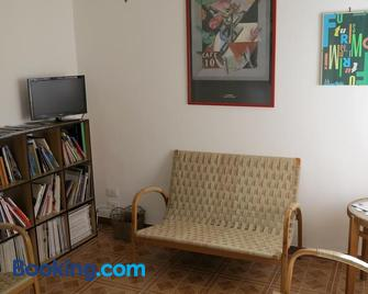 B&B Del Teatro - Sulmona - Living room