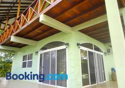 Popa Paradise Beach Resort - Bocas del Toro - Building