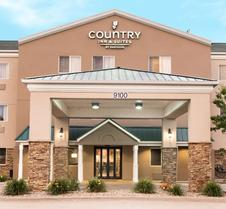 Country Inn & Suites by Radisson, Cedar Rapids Air