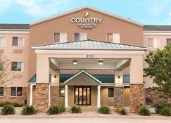 Country Inn & Suites by Radisson, Cedar Rapids Air - Cedar Rapids - Building