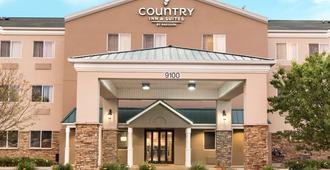 Country Inn & Suites by Radisson, Cedar Rapids Air - Сидар-Рапидс