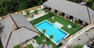 Higala Resort - Tagbilaran - Pool