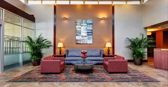 Holiday Inn Downtown - Mercy Area, An Ihg Hotel - Des Moines - Lounge