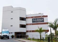 堪丹戈埃羅酒店 - 巴西利亞 - 巴西利亞 - 建築