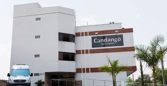Candango Aero Hotel - Brasilia - Building