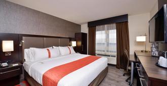 Holiday Inn New York JFK Airport Area - Queens - Bedroom
