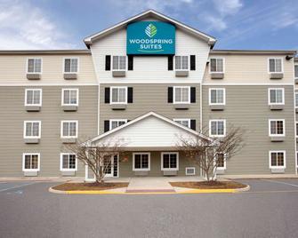 Woodspring Suites Macon West I-475 - Macon - Building