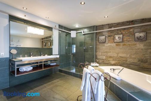 Hotel Le Priori - Κεμπέκ - Μπάνιο