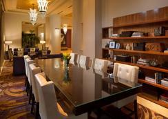 Hotel De Anza - San Jose - Aula