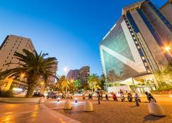 The Nicolaus Hotel - Bari - Vista del exterior
