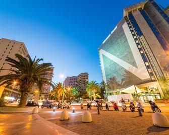 The Nicolaus Hotel - Bari - Outdoors view