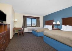AmericInn by Wyndham Windsor Ft. Collins - Fort Collins - Phòng ngủ