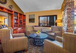 AmericInn by Wyndham Windsor Ft. Collins - Fort Collins - Lounge