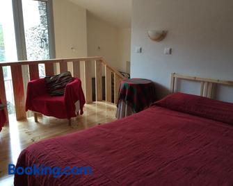 Casas da Nascente - Seia - Bedroom