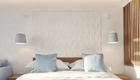 Myconian Korali Relais & Chateaux - Mykonos - Camera da letto
