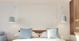 Myconian Korali - Mykonos - Bedroom