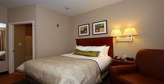 Candlewood Suites Kansas City Airport - Kansas City
