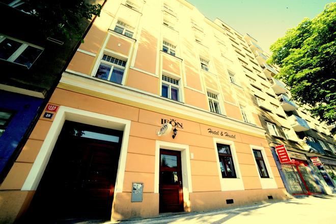萊昂酒店 - 布拉格 - 布拉格 - 建築