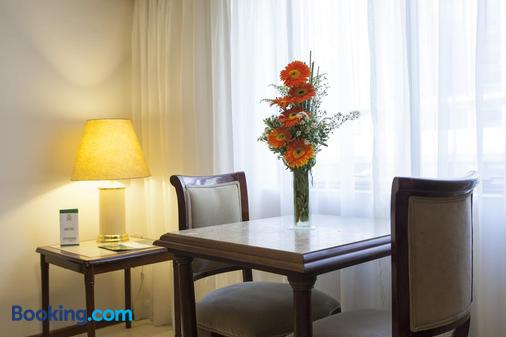 The Time Othon Suites - Sao Paulo - Dining room