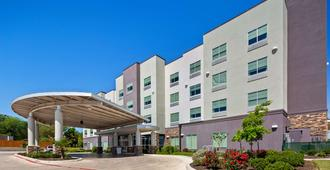 Best Western Plus Roland Inn & Suites - San Antonio - Edificio