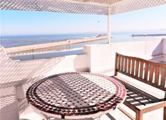 Dar Louis - El Jadida - Balcony