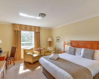 Mercure Manchester Norton Grange Hotel & Spa - Рочдейл - Спальня