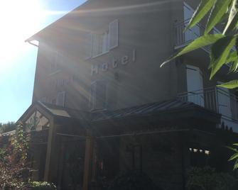 Mimat'hôtel - Mende - Gebäude