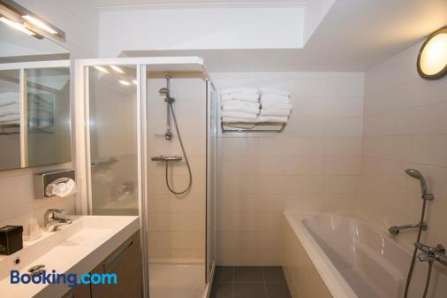 Vlierijck - Oost-Vlieland - Bathroom