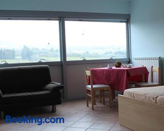 Residence Sol Levante - Frascati - Living room