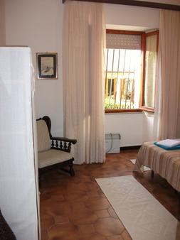 Solemare b&b - Apartments Alghero - Alghero - Bedroom