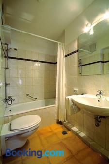 Traveller Hotel Lübeck - Lübeck - Bathroom