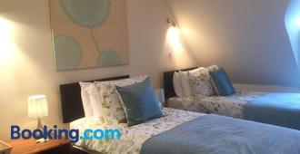 Cranborne Guest Accommodation - Torquay - Bedroom