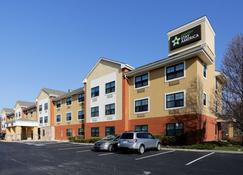 Extended Stay America Philadelphia - Exton - Exton - Building