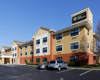 Extended Stay America - Philadelphia - Exton - Exton - Building