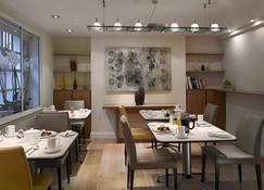 Sydney House Chelsea - Londres - Restaurante