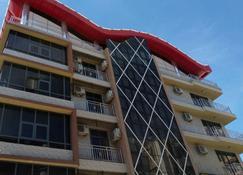 Zimbo Golden Hotel - Νταρ ες Σαλάμ - Κτίριο