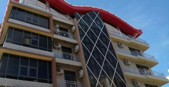 Zimbo Golden Hotel - Dar Es Salaam - Building