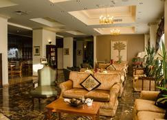 Grand Hotel Madaba - Madaba - Lobby